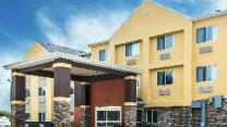 Comfort Inn & Suites Waterloo - Cedar Falls