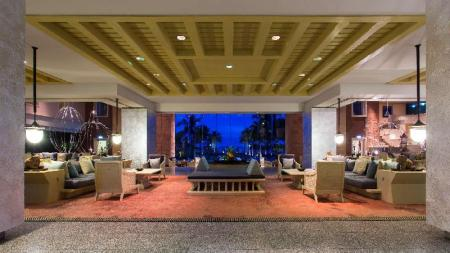 Lobby Hilton Hua Hin Resort & Spa