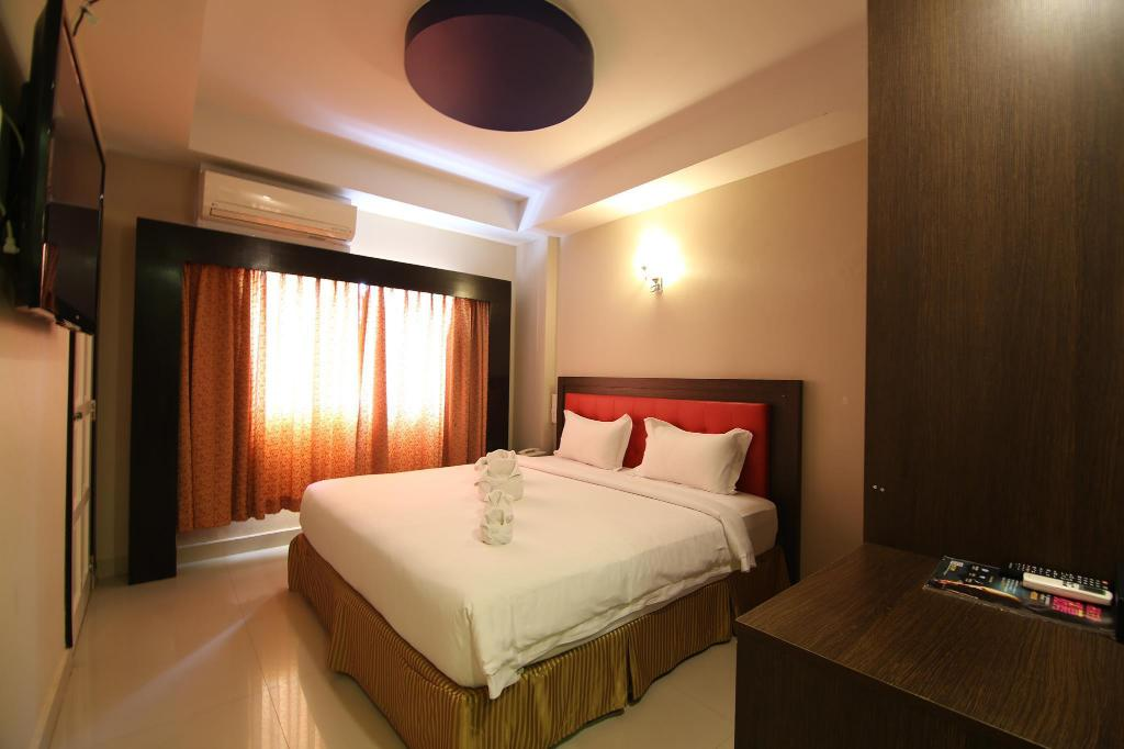 Connecting Room - Bed G9 Hotel Danok