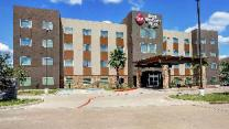 Best Wester Plus Westheimer-Westchase Inn & Suites