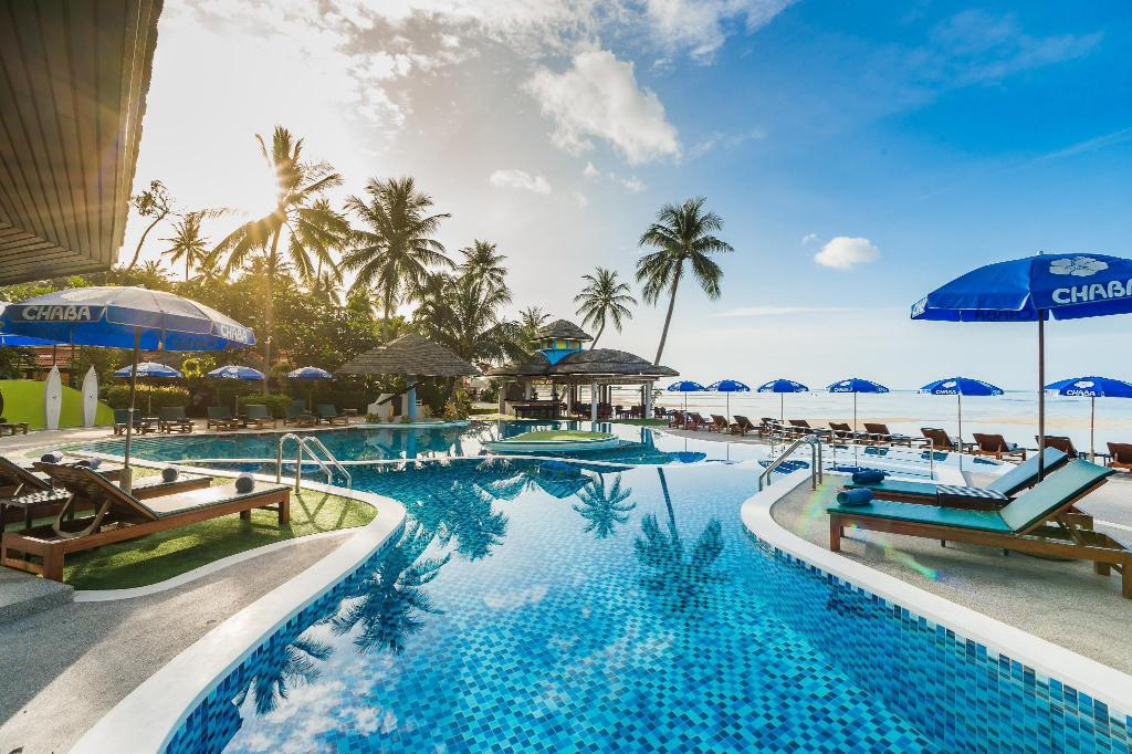 More about Chaba Cabana Beach Resort