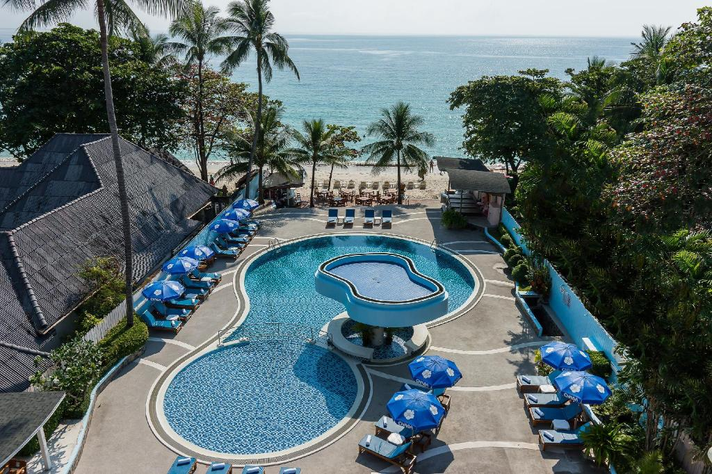 More about Chaba Samui Resort