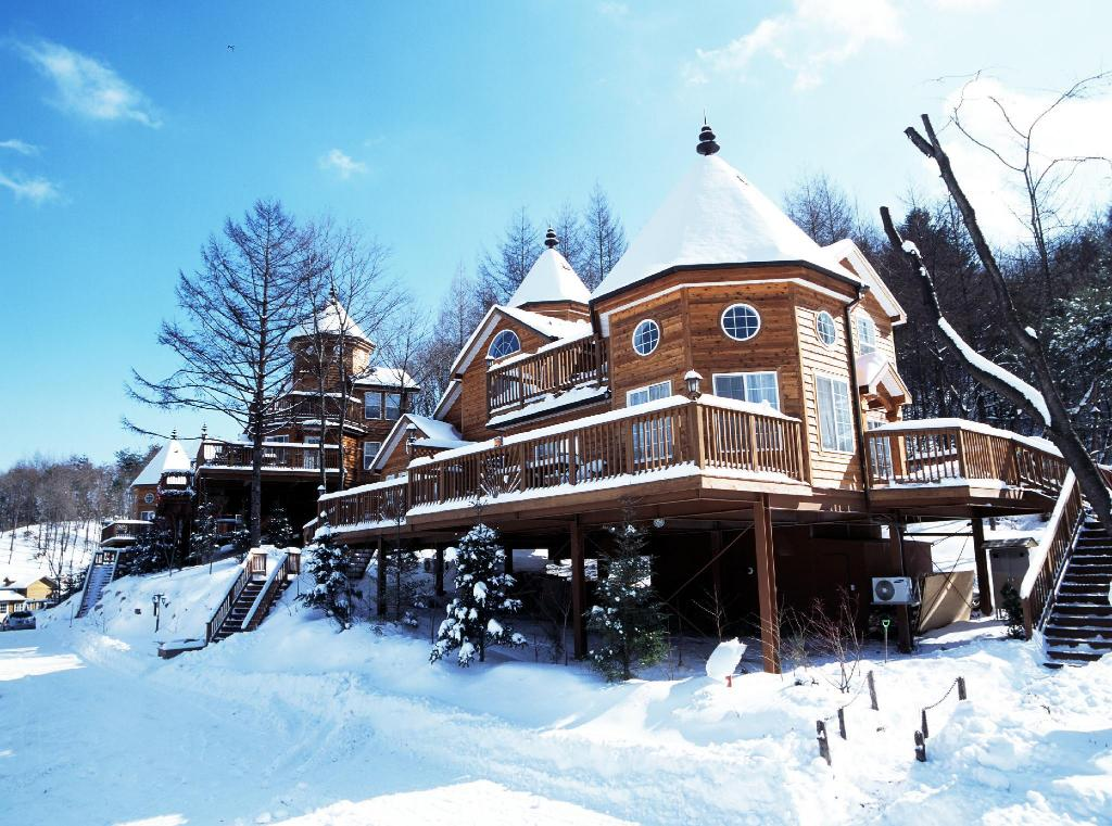 Pyeongchang Forest Hotel