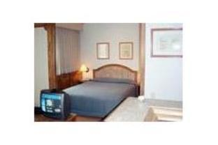SUPERIOR ROOM - twin beds