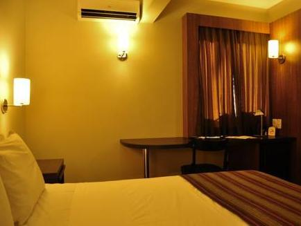 Executive Room with Double Bed
