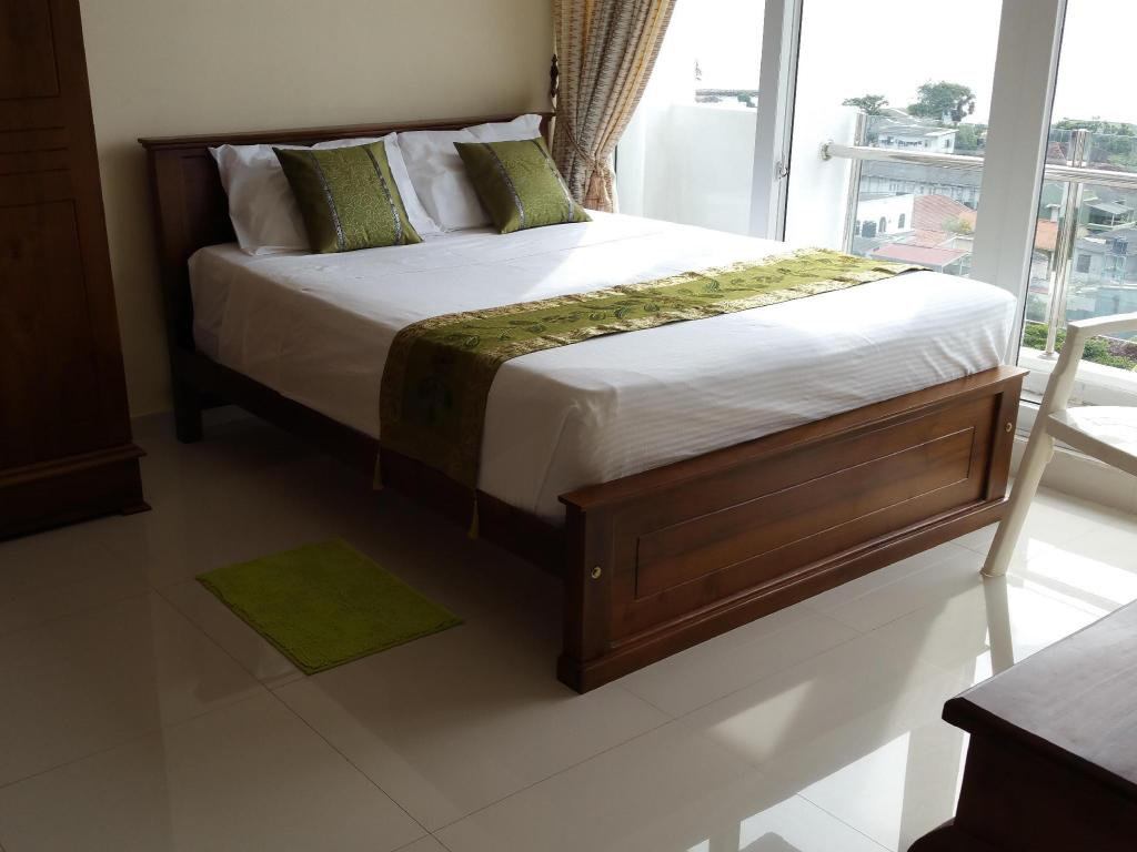 Apartament de 3 Habitacions Sea View @ Colombo
