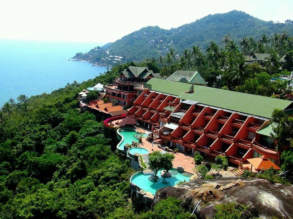 Informasi lengkap Samui Bayview Resort & Spa