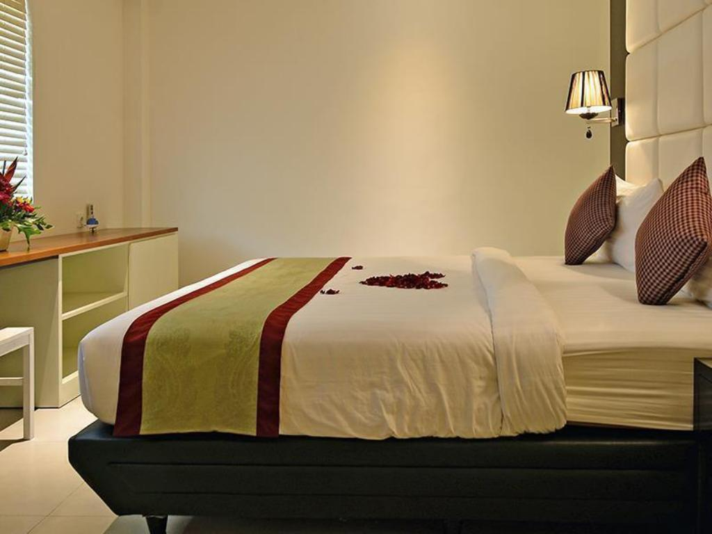 Best Price on Sama Sama Suites and Restaurant in Bali + Reviews!
