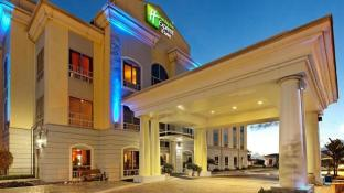 Holiday Inn Express Trincity