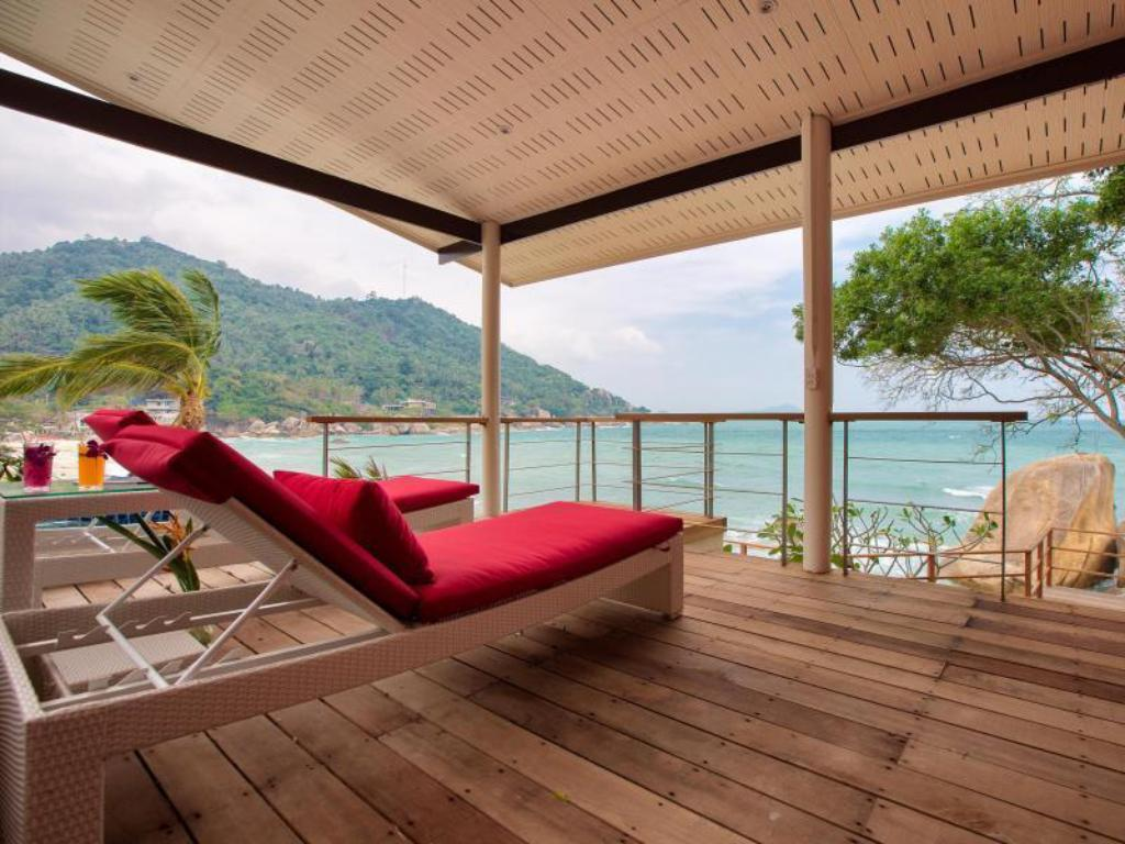 Private Pool Villa - View Crystal Bay Yacht Club Beach Resort