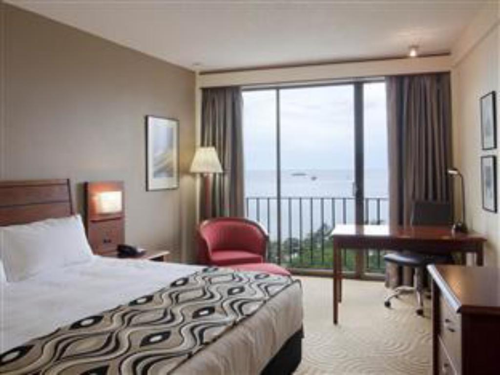 See all 32 photos Crowne Plaza Port Moresby