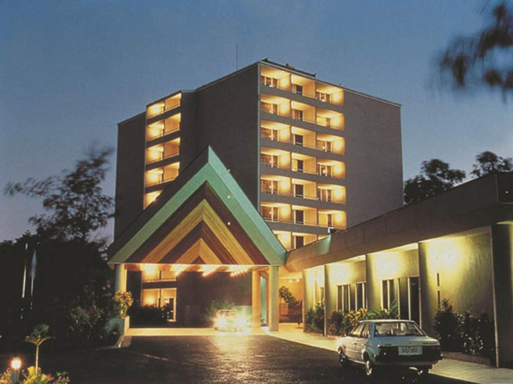 Mer om Holiday Inn & Suites Port Moresby