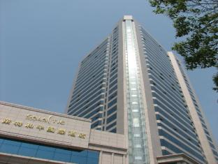 Nanchang Galactic Peace International Hotel