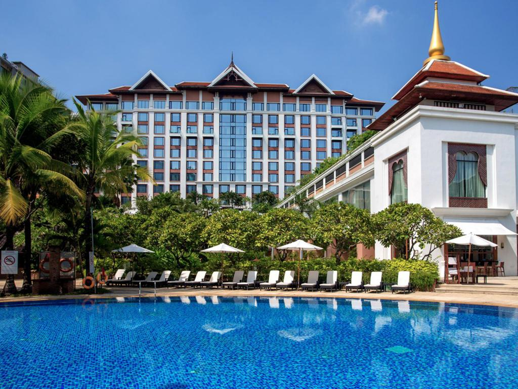 More about Shangri-La Hotel, Chiang Mai