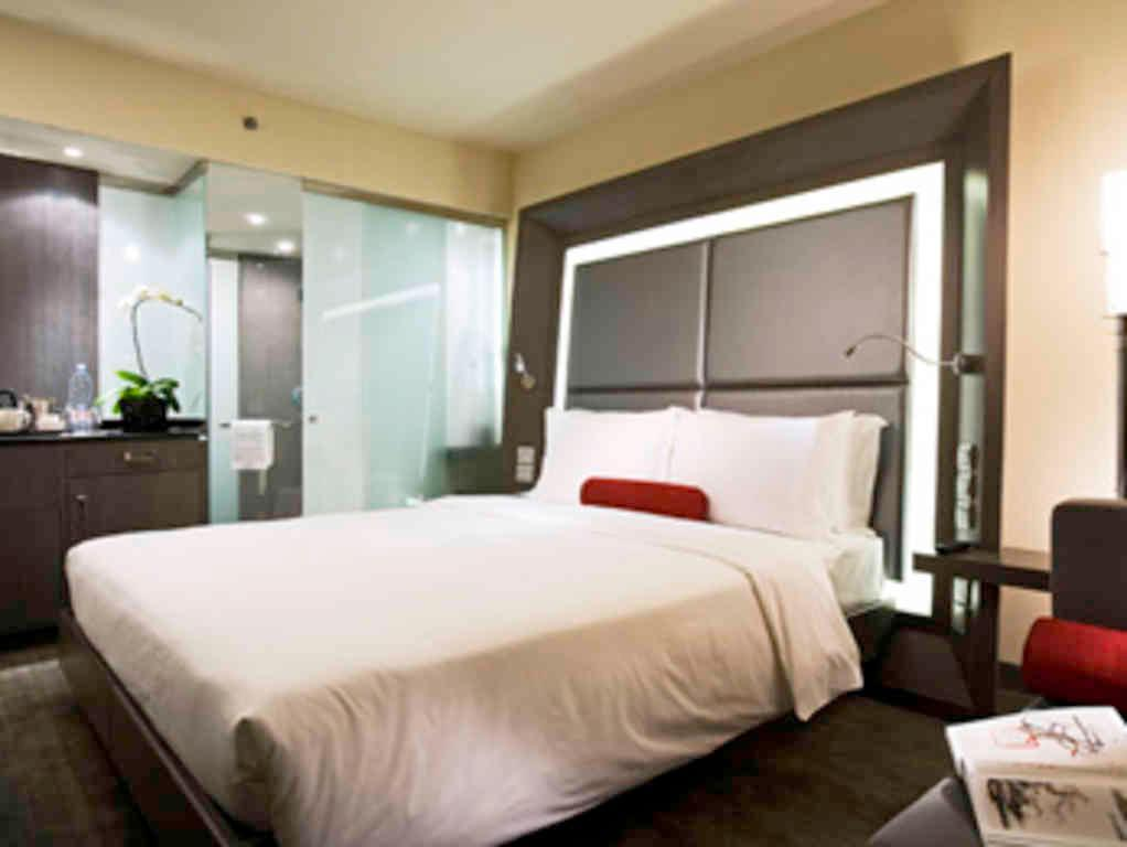 Executive 2 giường (Executive Twin Beds)