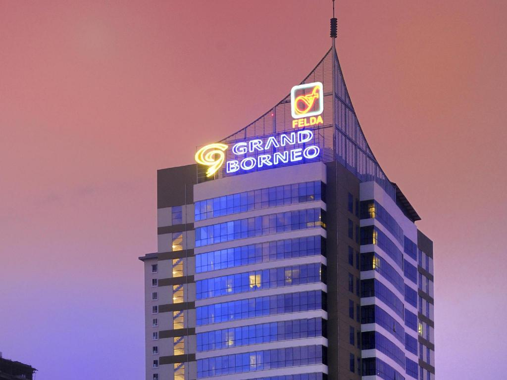 More about Grand Borneo Hotel