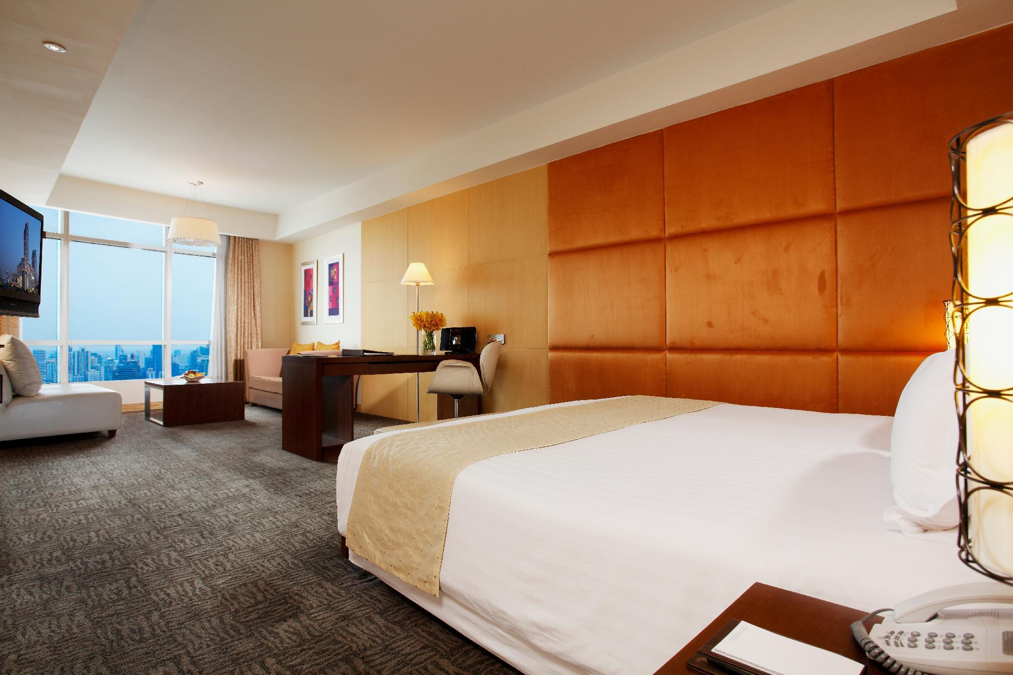 Kamar King Premium World Club (World Club Premium - King)