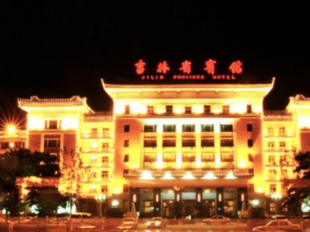 Meer over Jilin Province Hotel