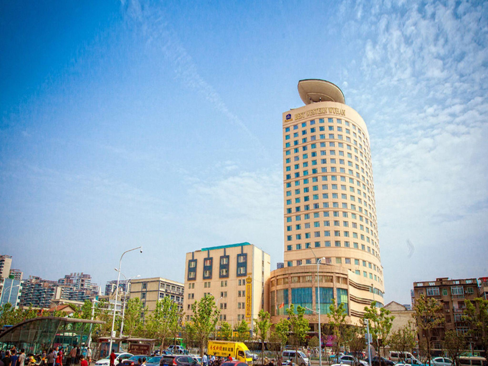 wuhan premier mayflowers hotel in china room deals photos reviews rh agoda com
