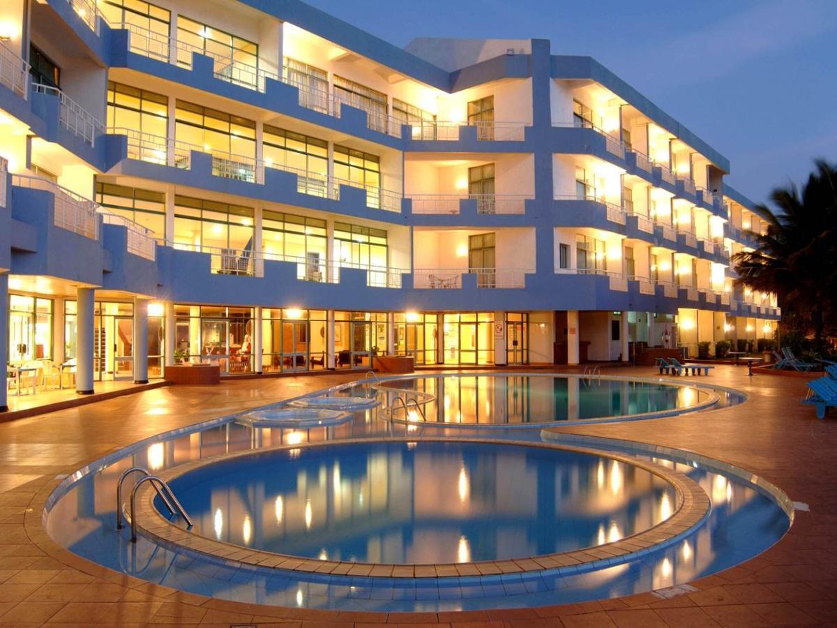 Induruwa Beach Resort 3 (Sri LankaInduruwa): photos, room description, service and entertainment, tourist reviews 10