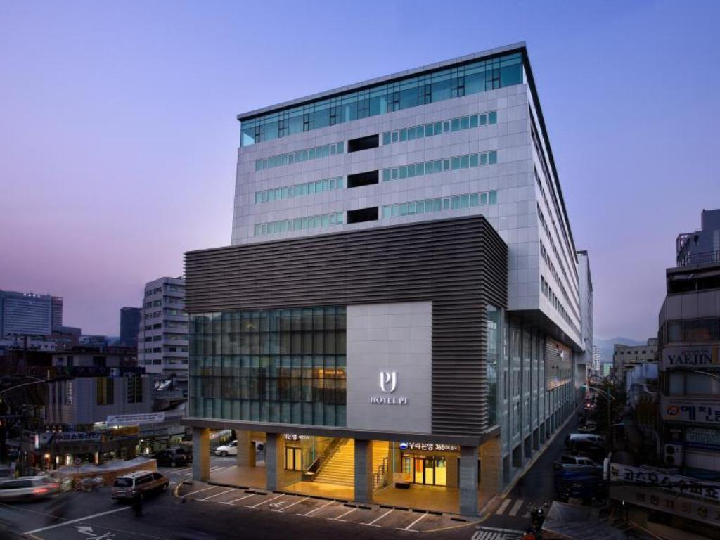 More about Hotel PJ Myeongdong