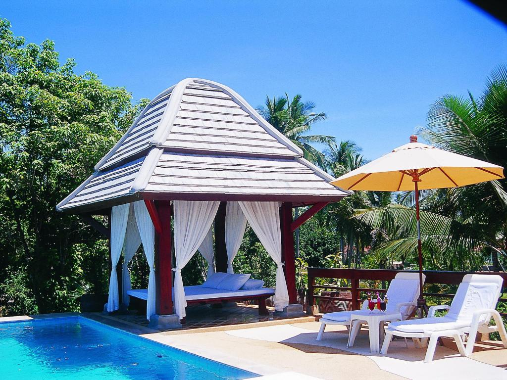 More about Samui Honey Tara Villa Residence