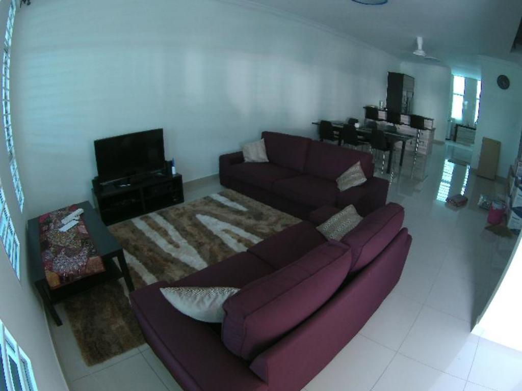 Interior view Holiday Home D Avenue