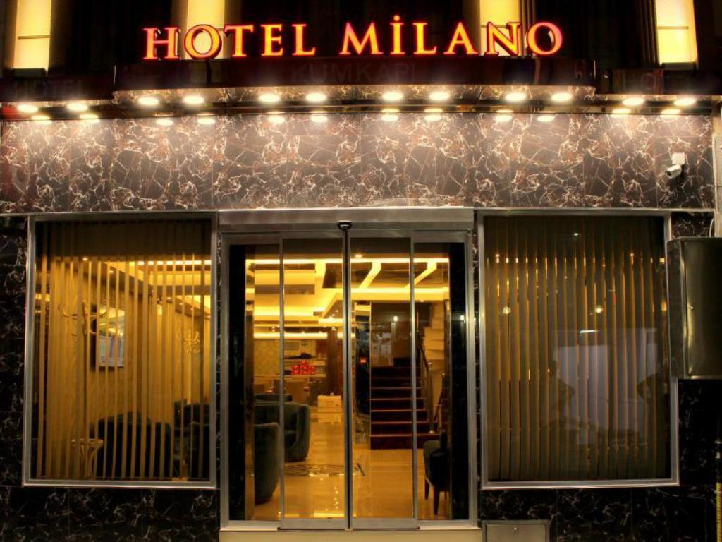 More about Hotel Milano Istanbul