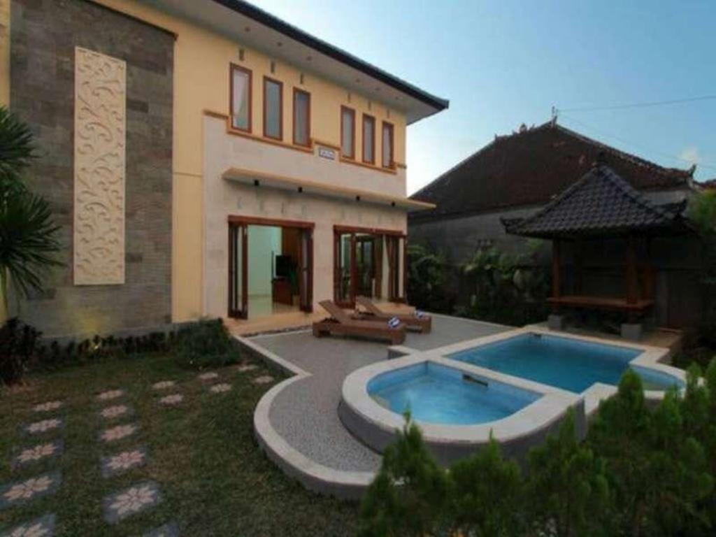 Best Price on Villa Damai in Bali + Reviews!