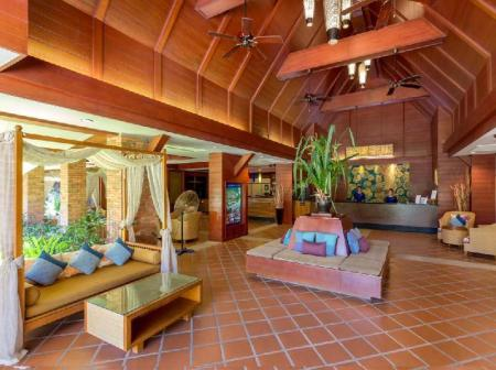 Foyer Krabi Resort