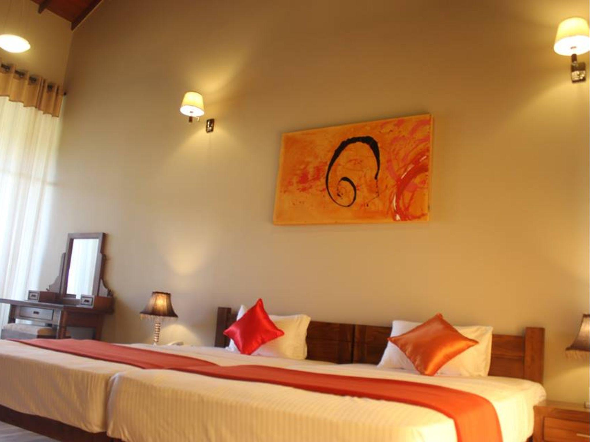 Hotel Sinharagama Resort and Spa in Anuradhapura - Room Deals