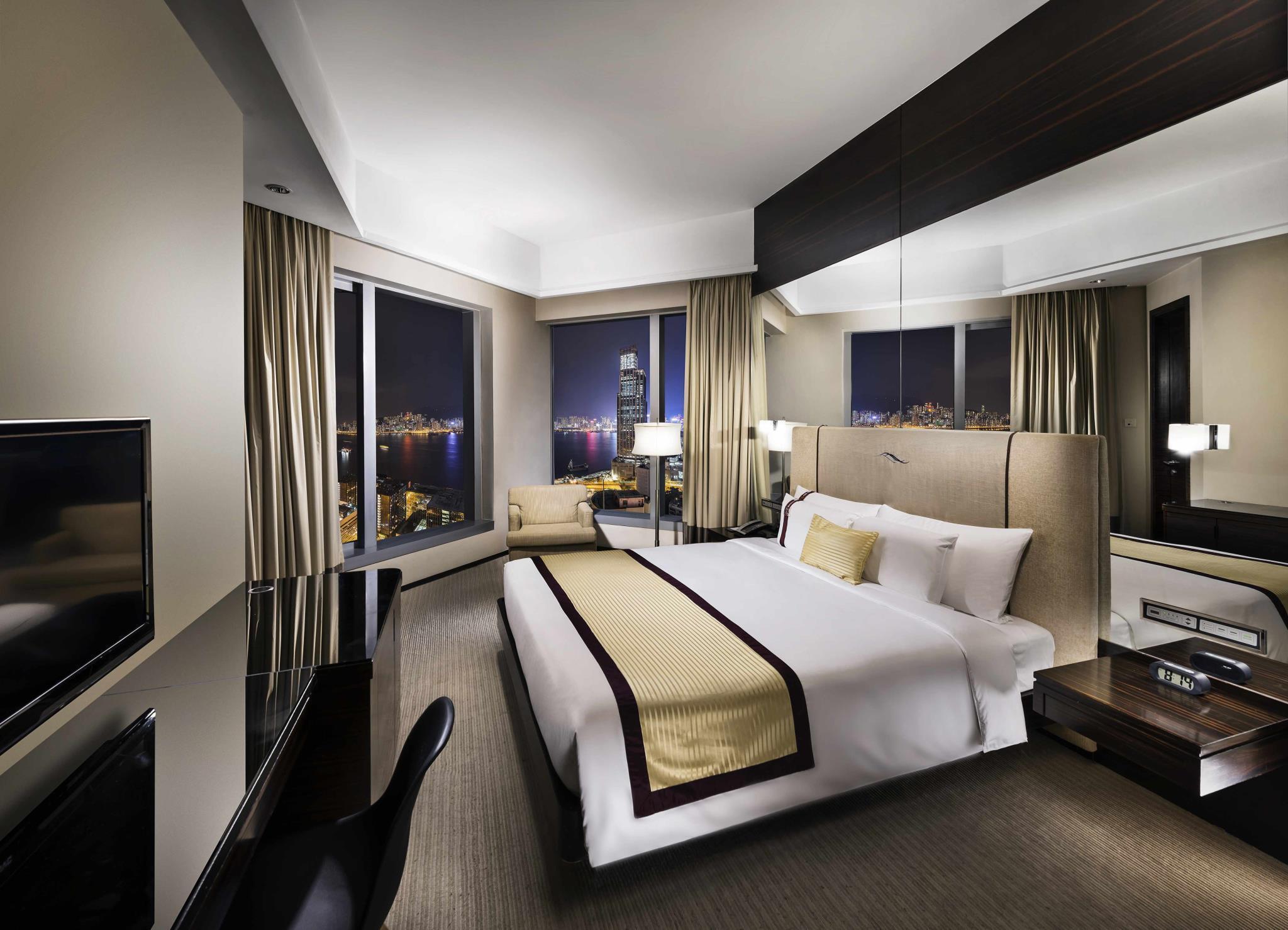 Best Price On Hotel Panorama By Rhombus In Hong Kong Reviews