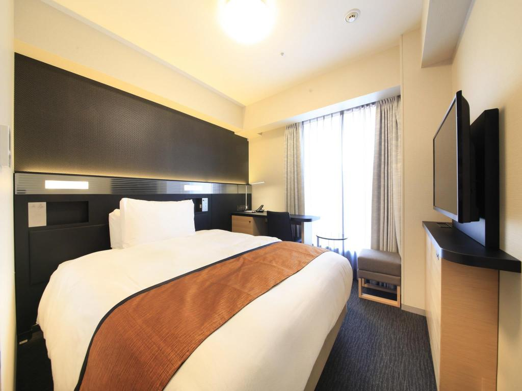 Standard Double Room Non Smoking - Bed Richmond Hotel Premier Asakusa International