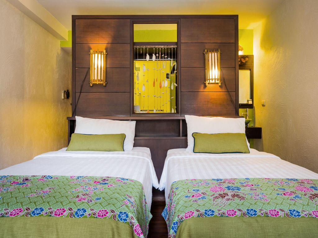 Superior - No Balcony - Bed Phra Nang Inn by Vacation Village
