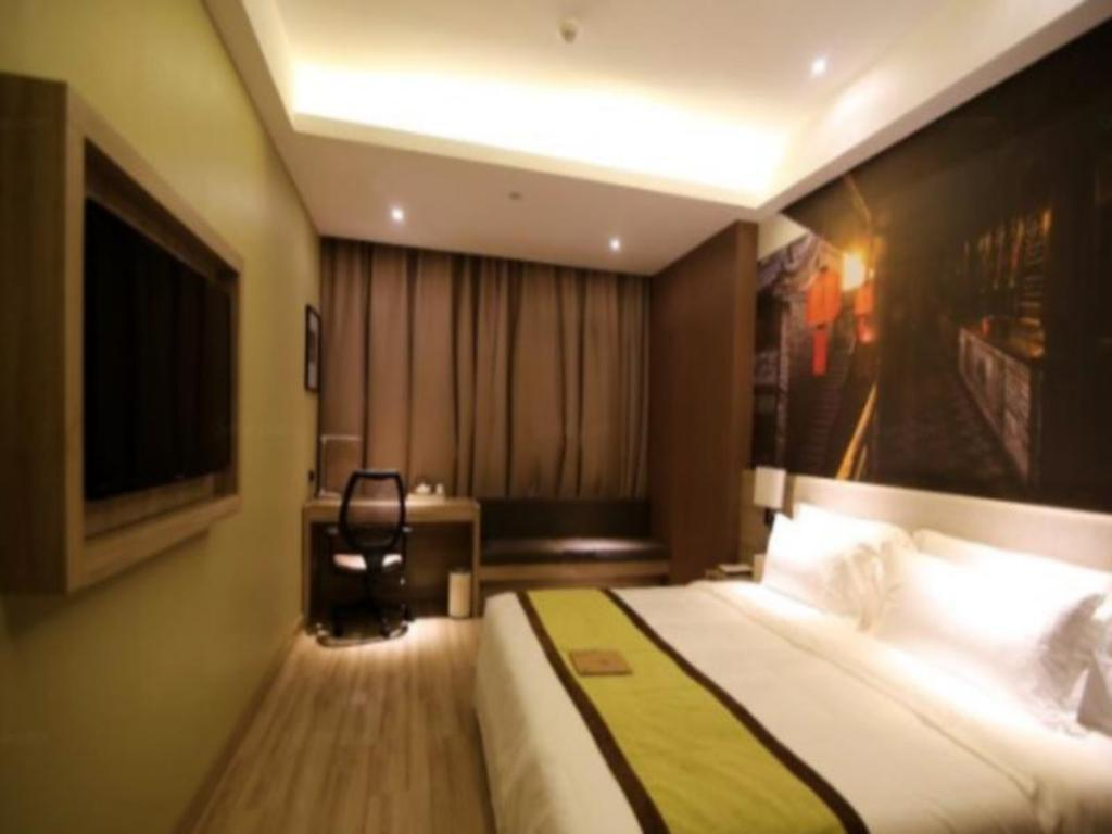Selected King Room Atour Hotel Taiyuan Economic District