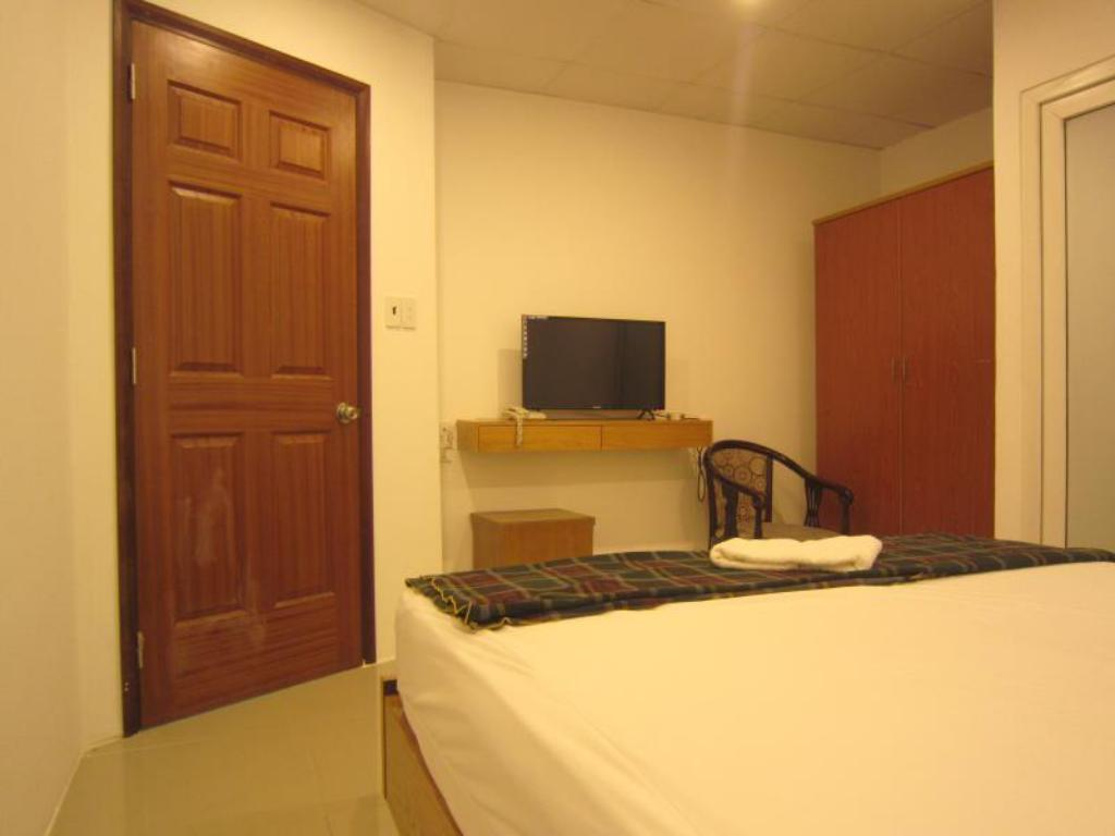 Standard Double - Kamar tidur Phat Tien Hotel Trung Son