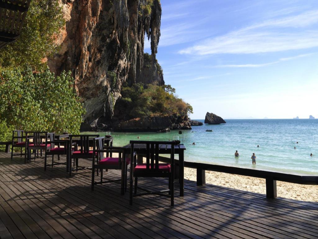 Rayavadee Hotel In Krabi Room Deals Photos Amp Reviews