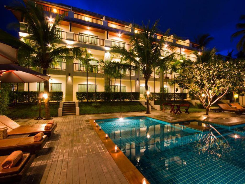 More about Lamai Buri Resort