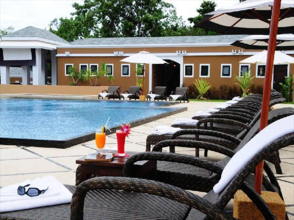 Zwembad (buiten) Absolute Sanctuary Hotel (Adult only 12+)