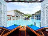 The Briza Beach Resort