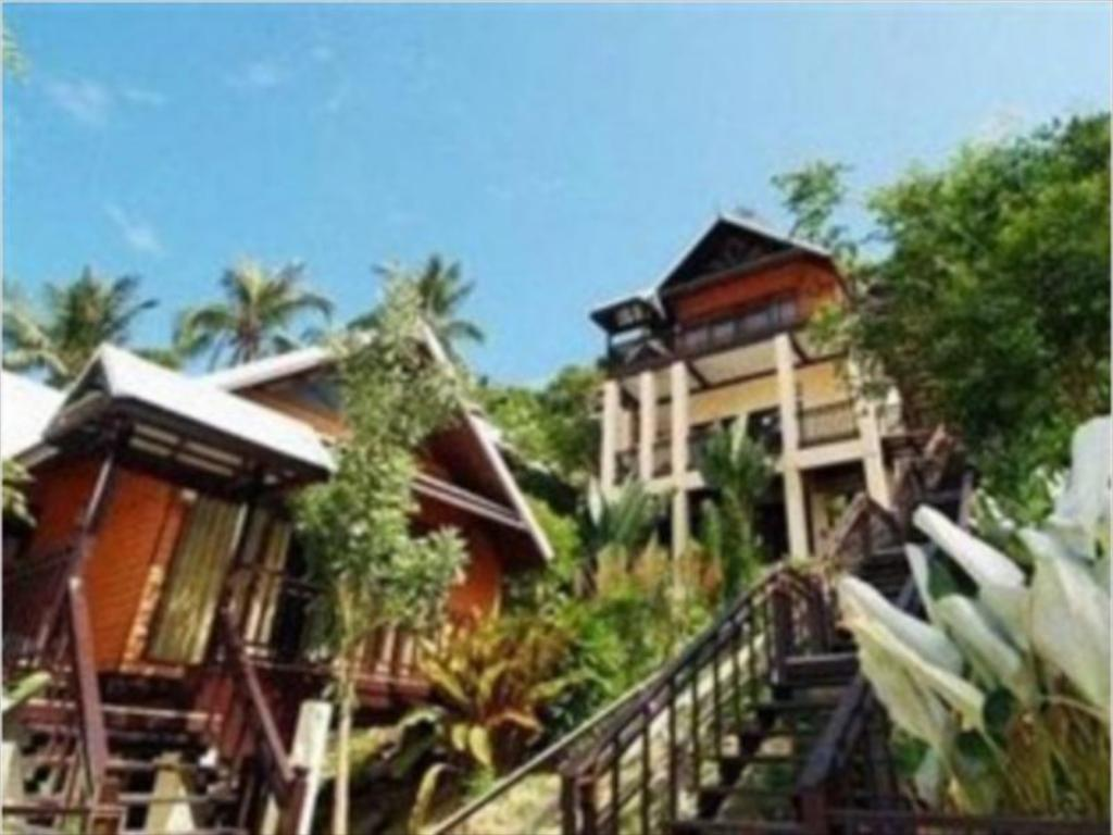 More about Phitarom Phi Phi Resort