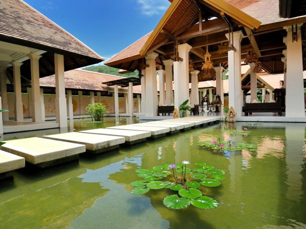 Lobi Suuko Wellness & Spa Resort
