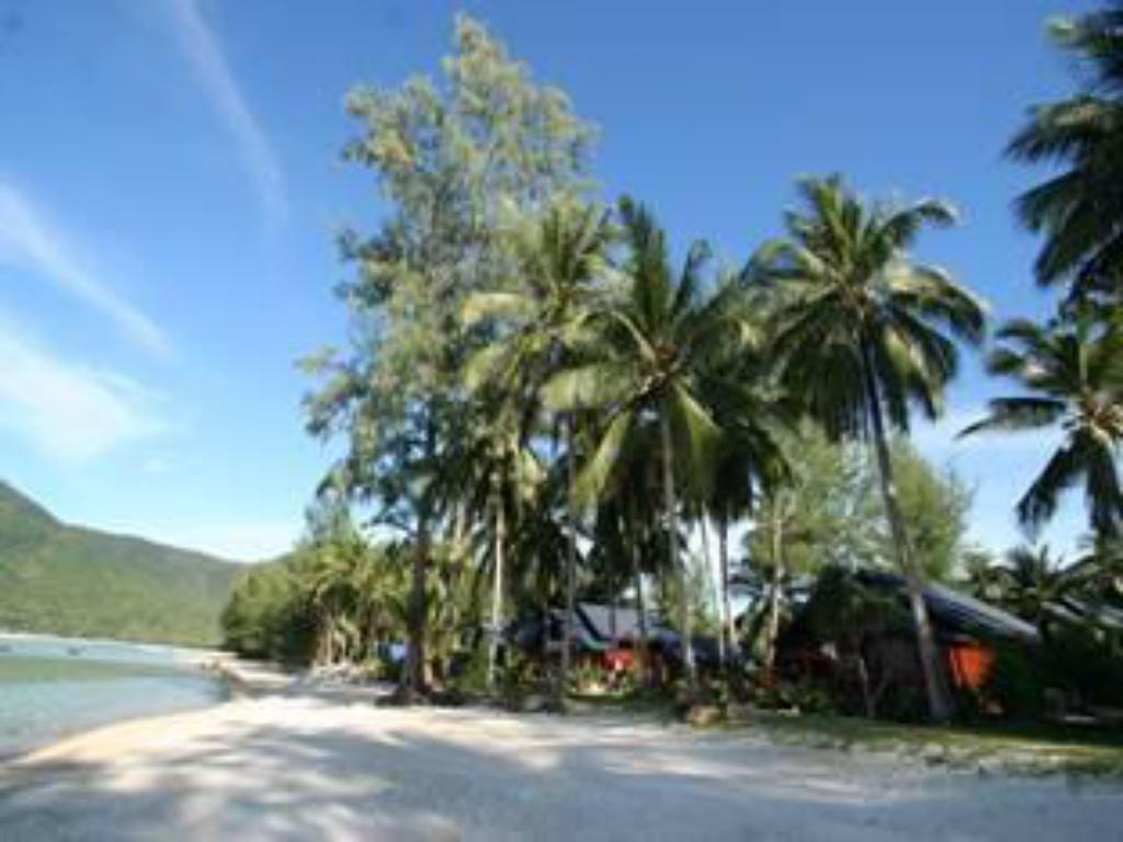 Pantai Chaloklum Bay Resort
