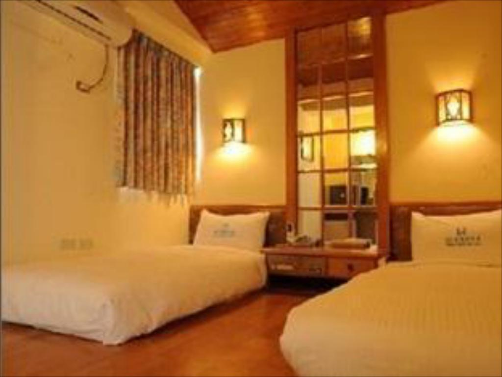 2 Bedroom Taitung Traveler Hotel