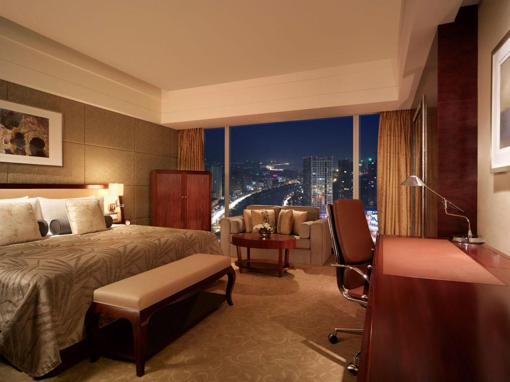 See all 52 photos Shangri-La Hotel Chengdu