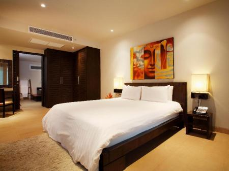 Interior view Serenity Resort & Residences Phuket