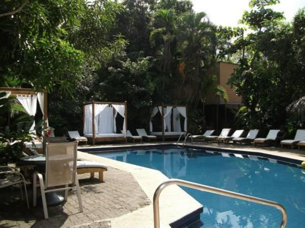 Bassein Copacabana Hotel and Suites