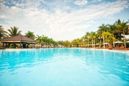 Swimming pool [outdoor] Diamond Bay Resort & Spa