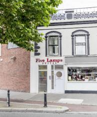 The Five Lamps Suites