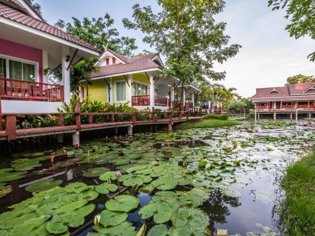 Le Charme Sukhothai Historical Park Resort Hotel Deals Photos Reviews